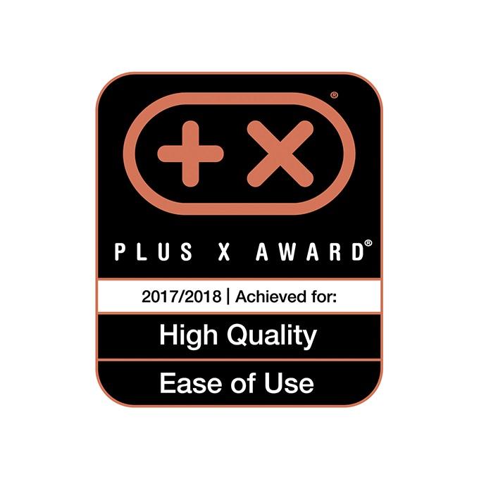 Plus X Award nagrada za visoku kvalitetu