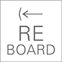 icon reboard black