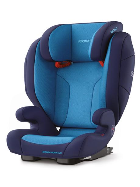 Core Xenon Blue